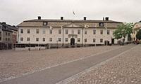 Falun Rådhus Town Hall