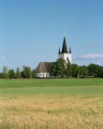© Per Eriksson, Svärdsjö Kyrka