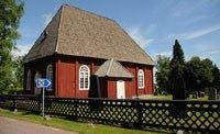 Amsbergs kapell