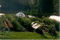 Hultåsa gård snickeri & trädgård