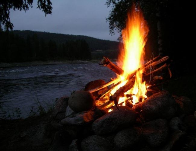Allsta Camping cabins