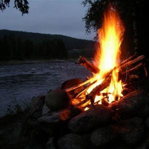 Allsta camping