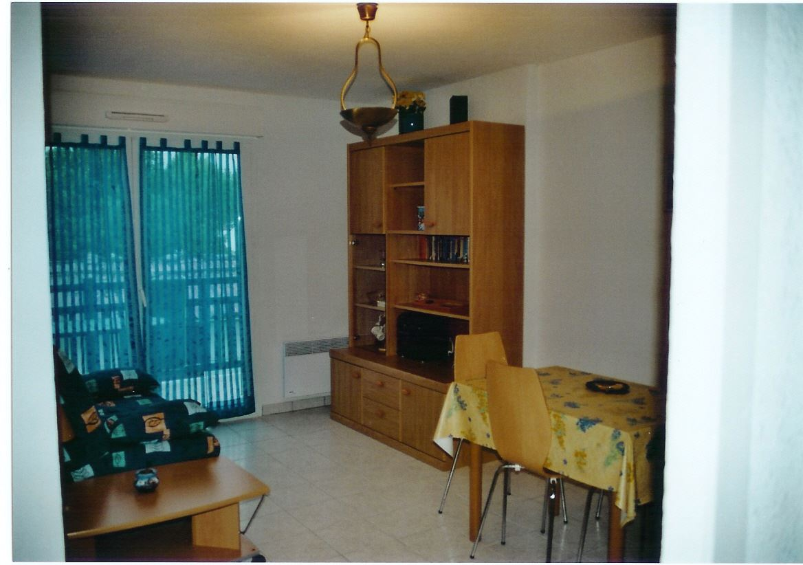 Appartement T2 Tachoueres ***