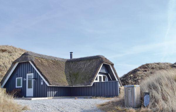 Skodbjerge Strand - A4552