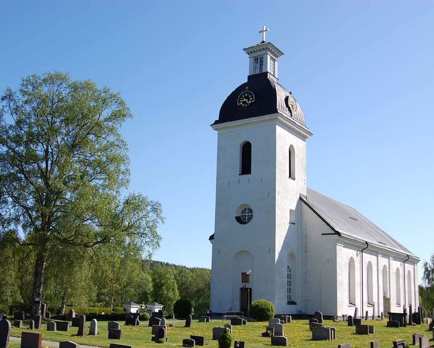 Stigsjö church