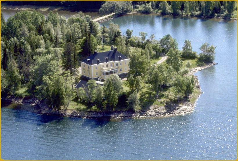 High Coast Manor - Salsåker Herrgård
