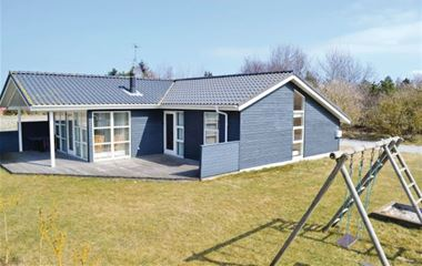 Fjellerup Strand - E5192