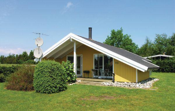 Pøt Strandby - D88509