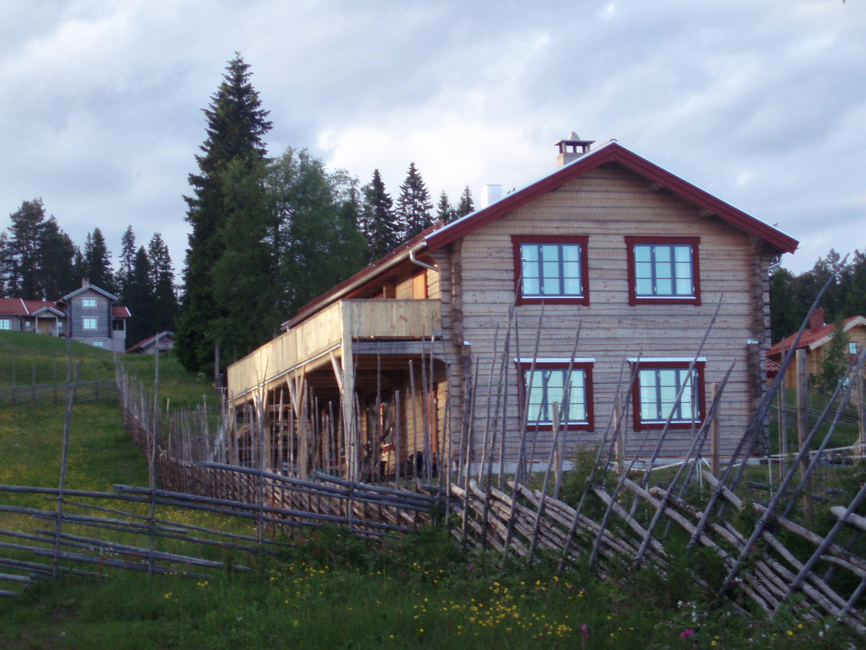 Smidgården i Fryksås, Orsa