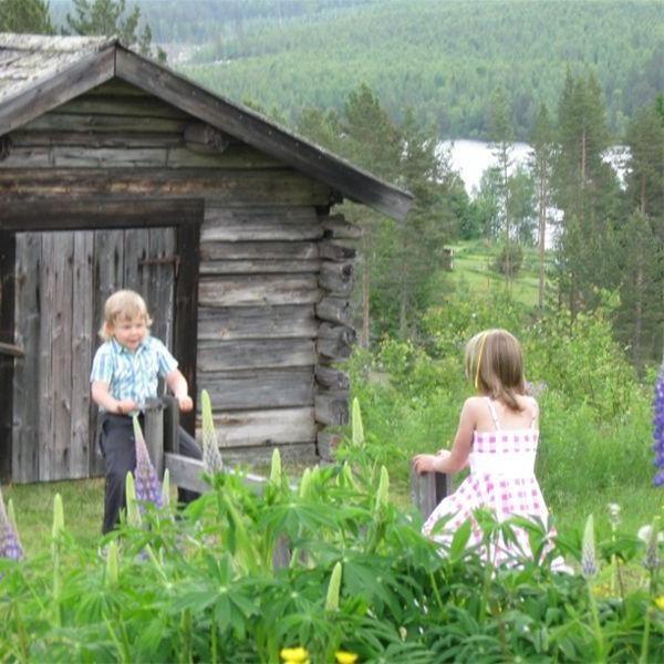 Haverö Hembygdsgård