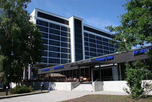 Jūrmala SPA hotel