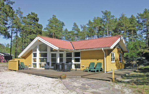 Sommerodde - I51867