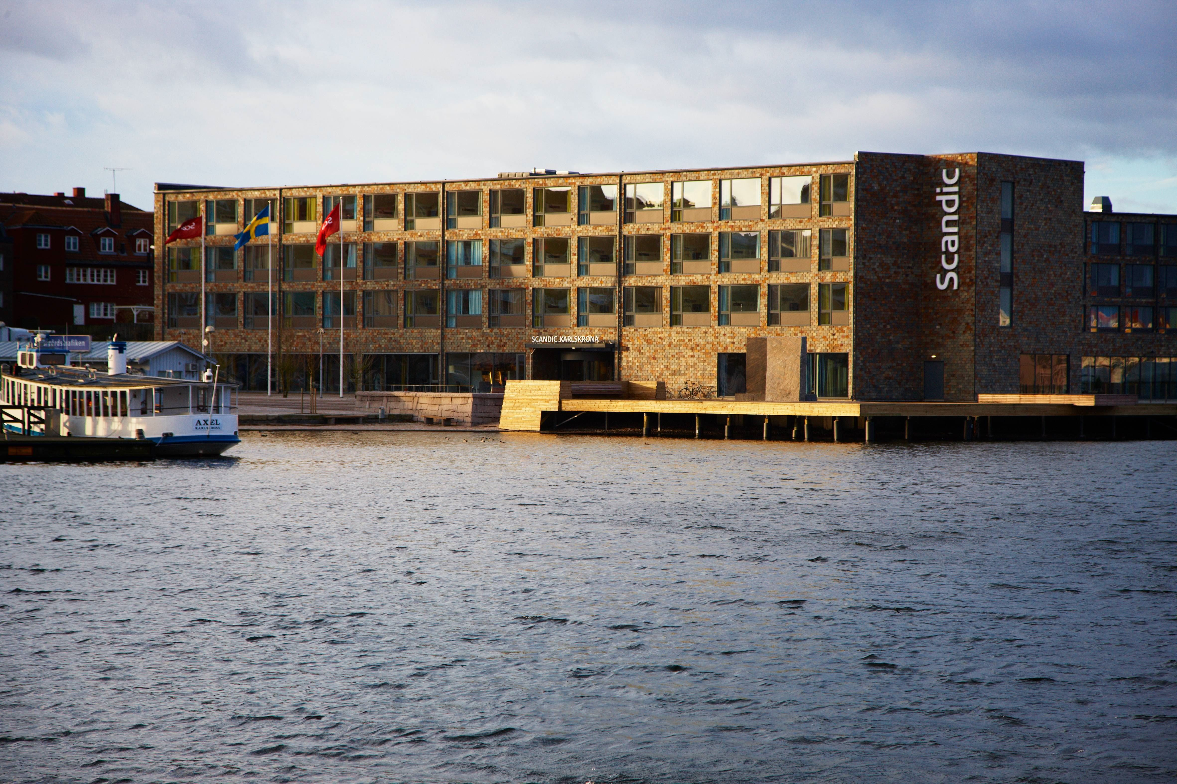 Scandic Karlskrona