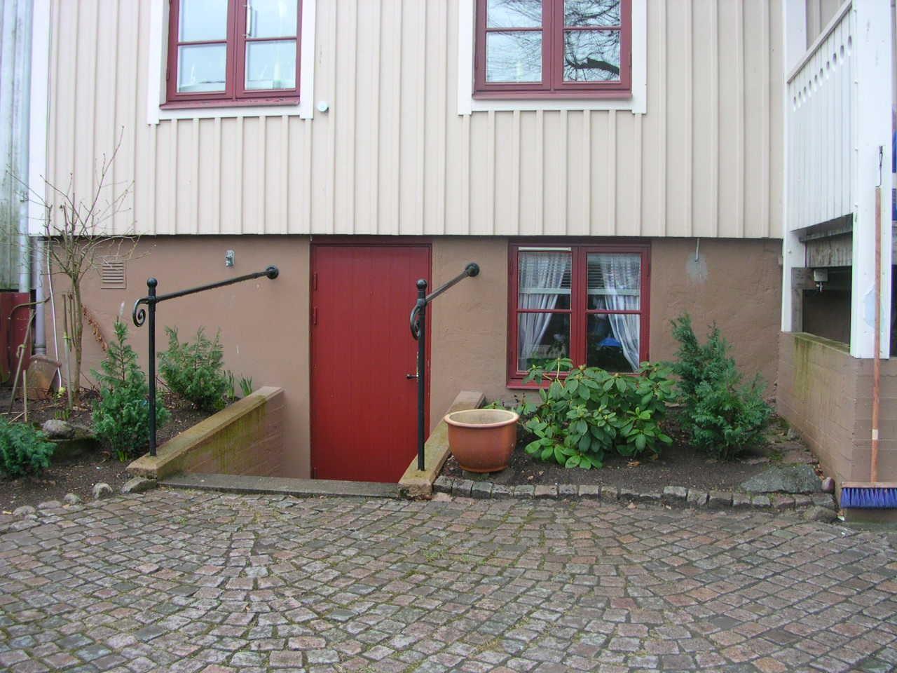 O:122 Hammarskjöldska gården