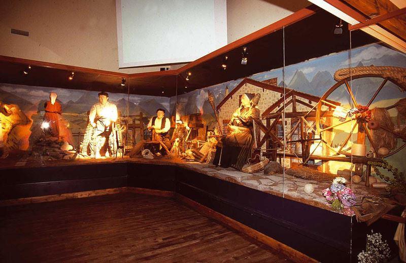 Ecomusée de la Tradition Basque