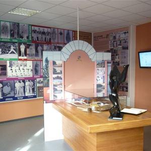 Visite audio-guidée de l'Ecomusée de la Pelote Basque