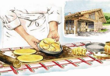 Pass Journée Gourmande au Musée du Gâteau Basque