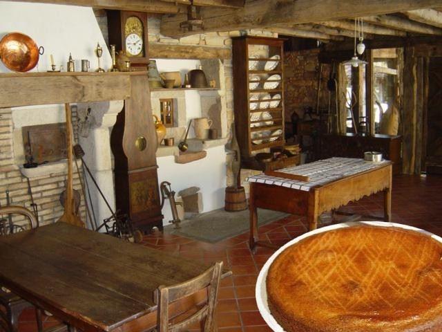 Musée du Gâteau Basque Atelier