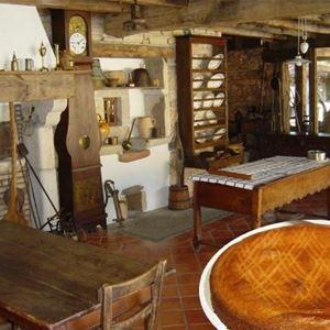 Musée du Gâteau Basque à Sare : Visite Découverte