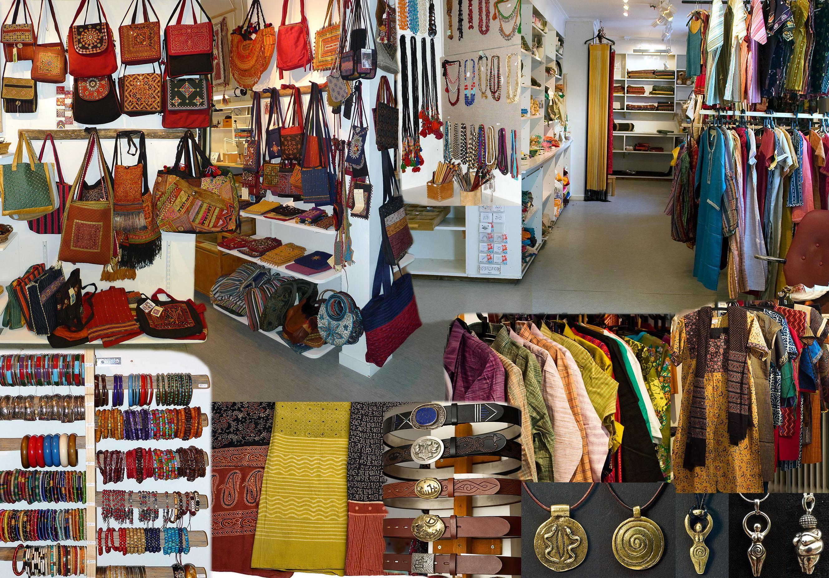 Per Sahlström Essys & Läderjord,  © ffoto får användas i relevant marknadsföring  av Ångermanland, Essy's craft boutique