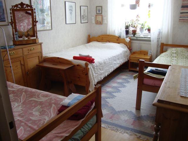 Room M116A, Älvgatan, Mora