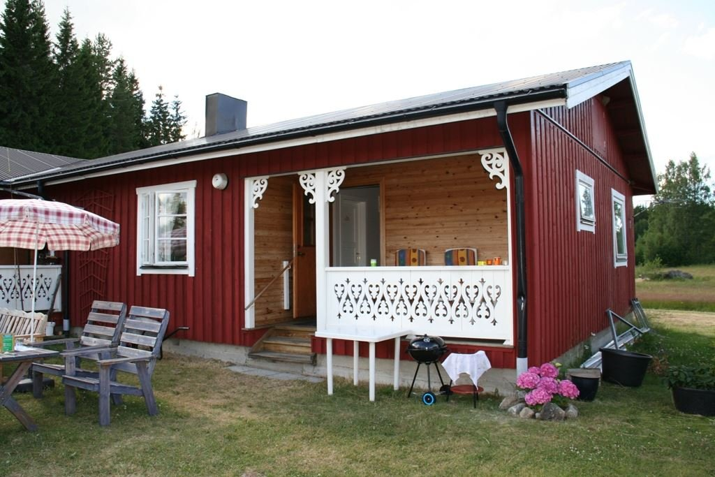 Jannesland Camping - Cabins & Fishing