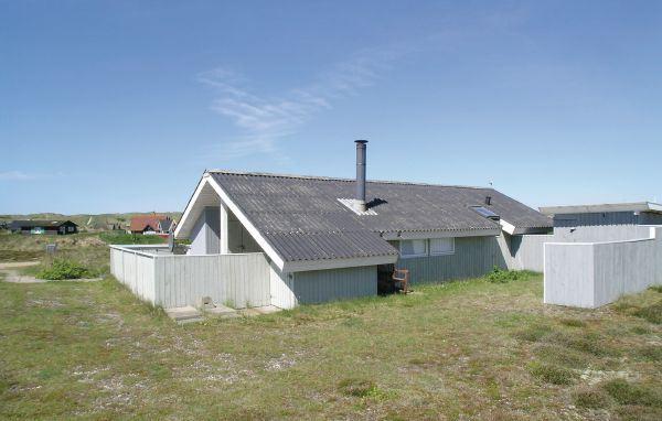 Bjerregård - P62096