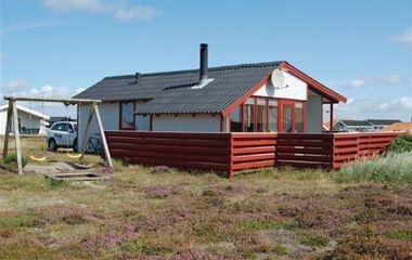 Bjerregård - P62678