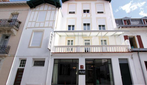 Hôtel Barnetche