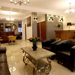 Barnetche Hôtel