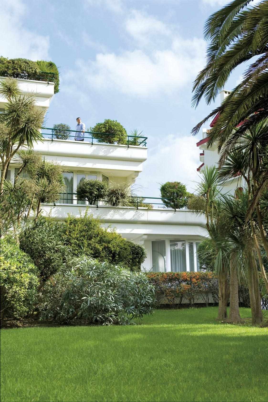 Hôtel HELIANTHAL - Thalasso & spa THALAZUR
