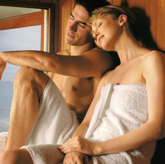 Accès Parcours Marin et Espace Fitness Demi-Journée (gratuit pour les clients de l'hôtel Hélianthal****)
