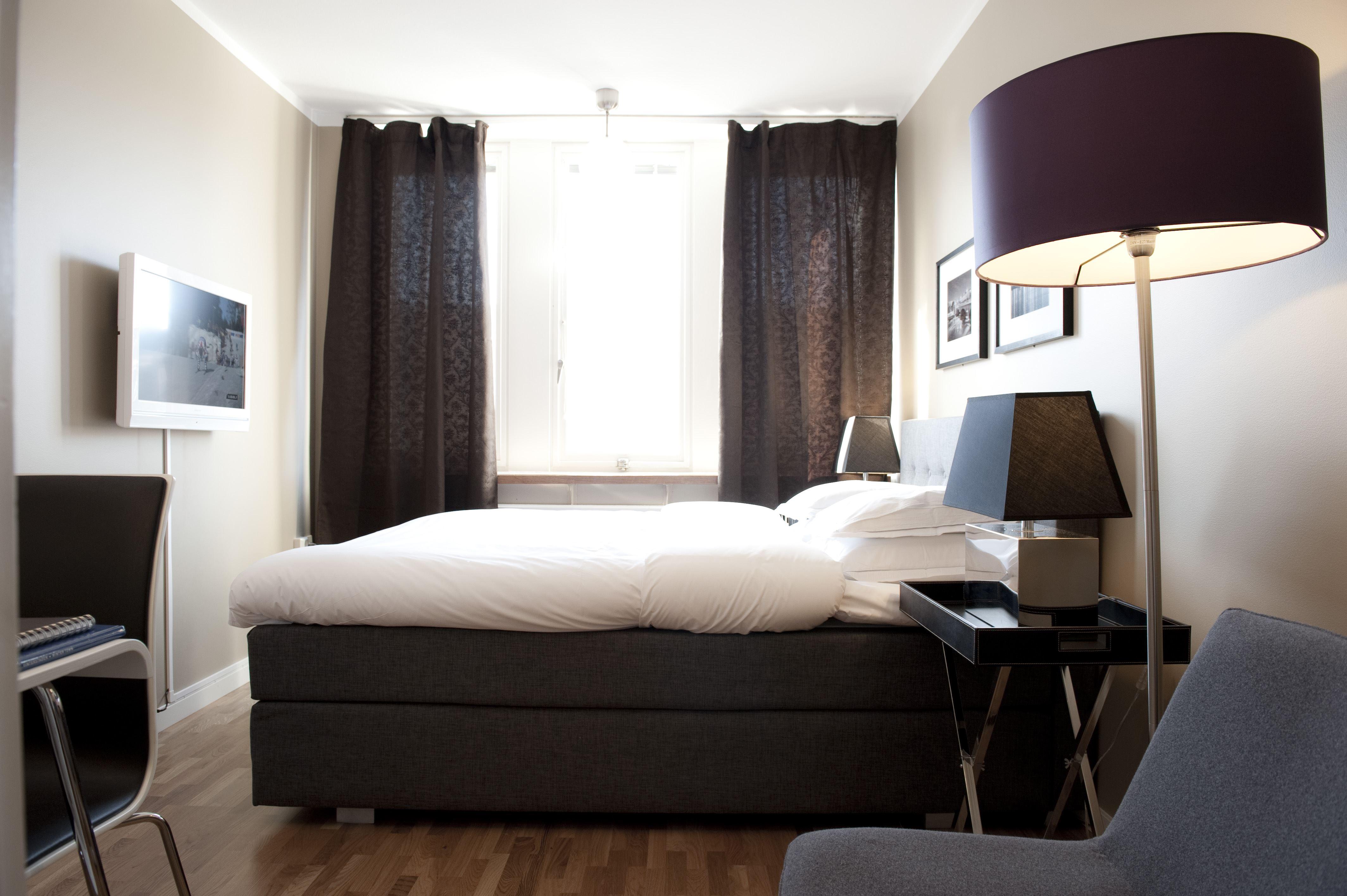 Hotell Aldoria