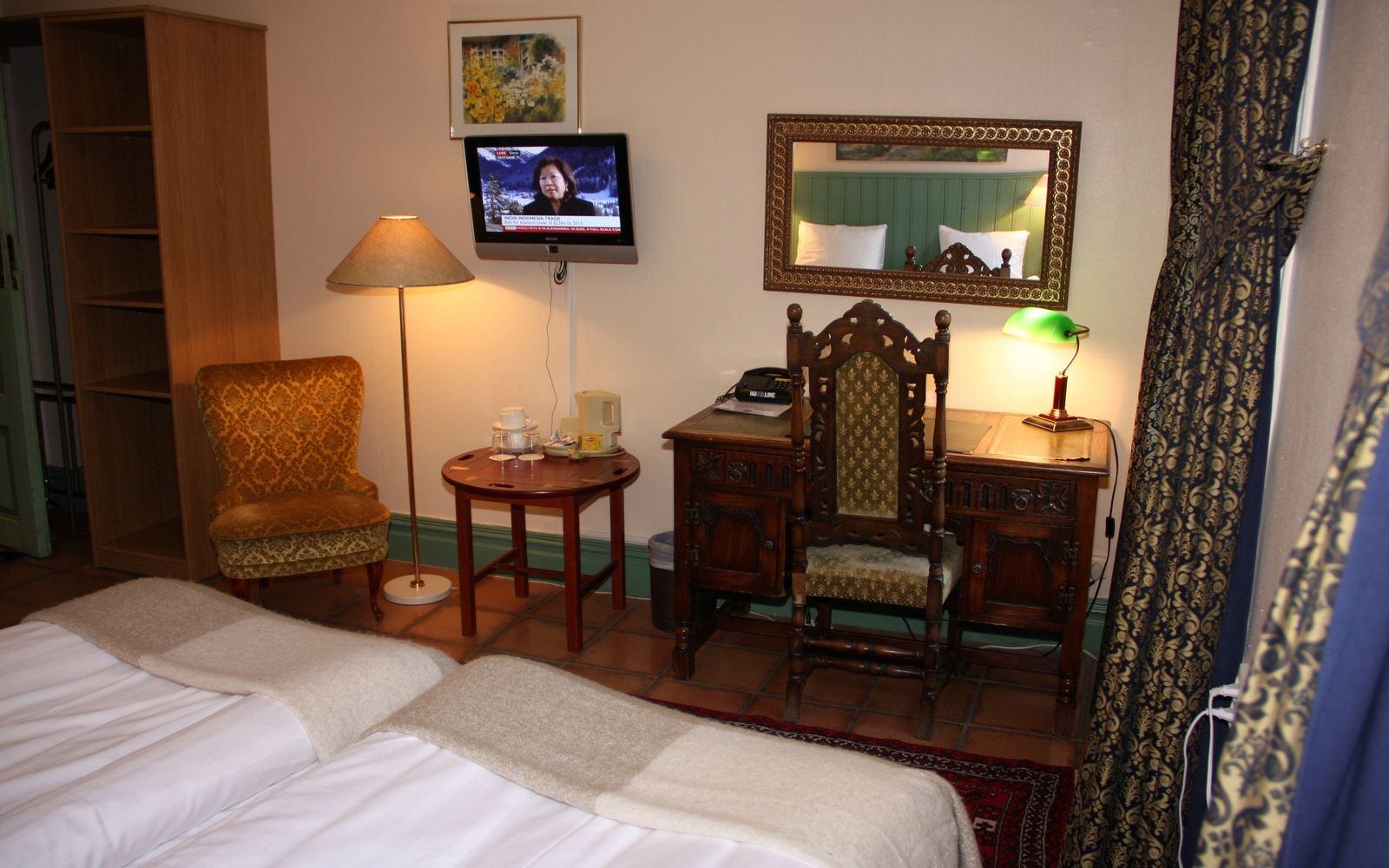 Hotell Linneá