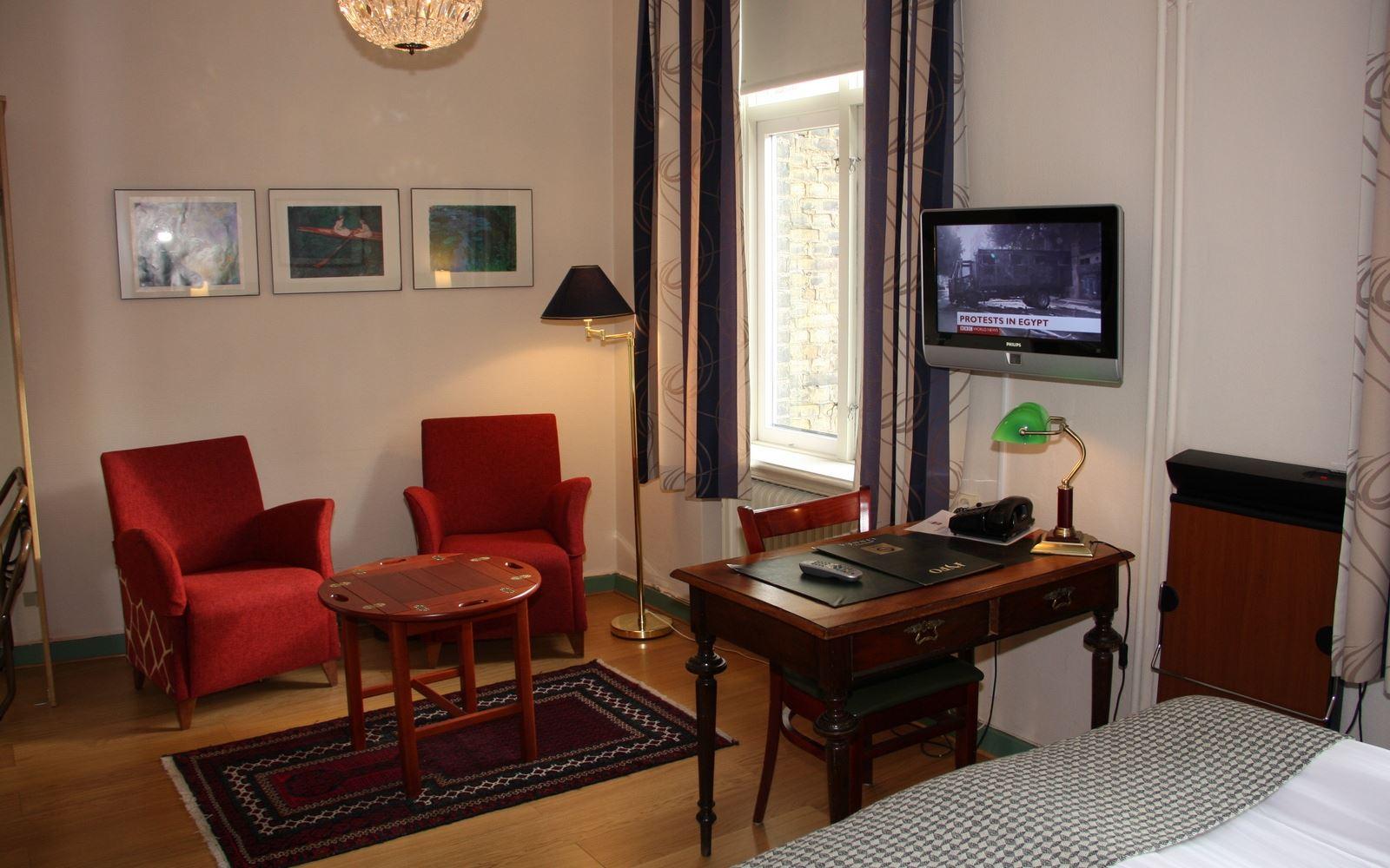 Hotel Linneá