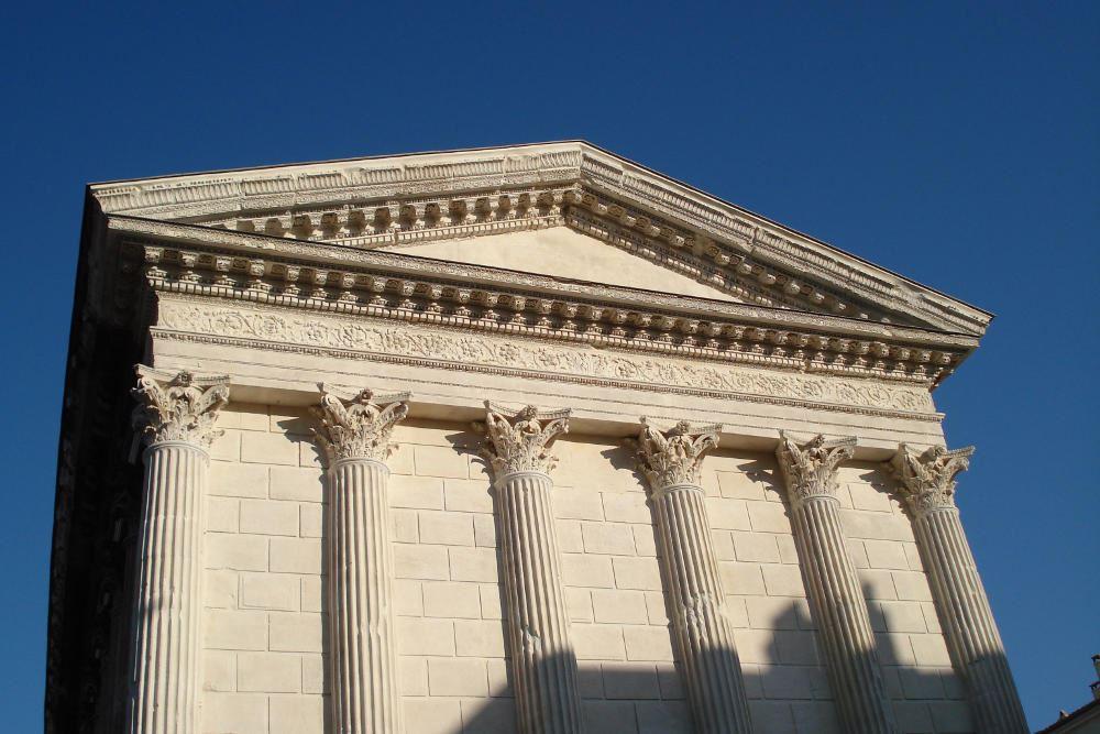 Excursion Sites Romains