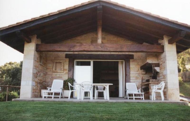 Villa Michelen Borda T3 Echaide ***