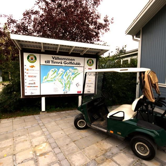 Foto: Thomas Hagfors, Wretmans Golfrestaurang Timrå