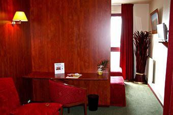 Inter-Hotel Airport Hôtel