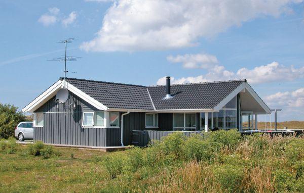 Sønderho Strand - A2105