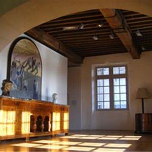 Le Musée Basque et de l'histoire de Bayonne