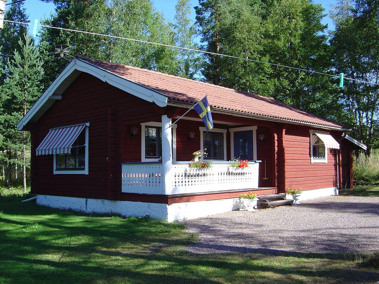R330 Vikarbyn, 7 km N Rättvik