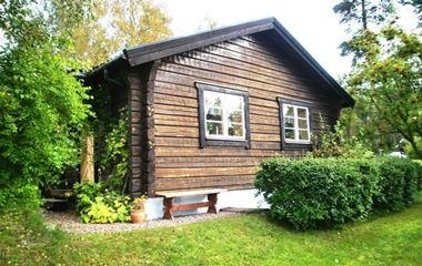 R333 Vikarbyn, 7 km N Rättvik