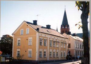Privatboende Västervik, Östra Kyrkogatan 61, rum 1