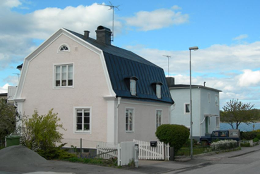 Private rental Västervik, Stenhamragatan 4