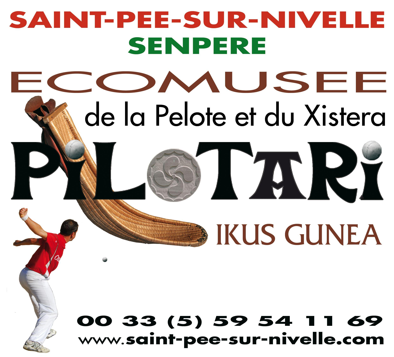 """Visite """"son et lumière"""" de l'Écomusée de la Pelote Basque"""