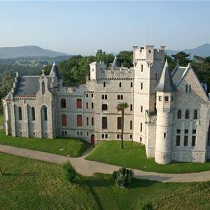 Visites Château Abbadia