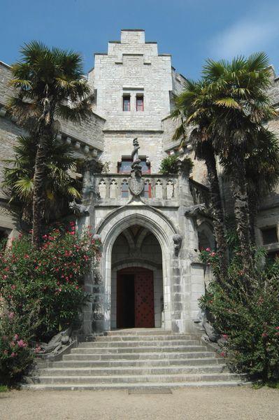 Le Château Observatoire Abbadia à Hendaye : un site unique sur la Corniche Basque !