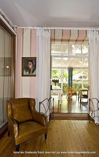 Hôtel Villa Les Goëlands