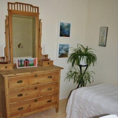 Bed & Breakfast och rumsuthyrning på Galleri Pica Pica